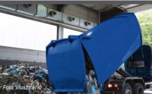 Mutyiztak a hulladékos cégek