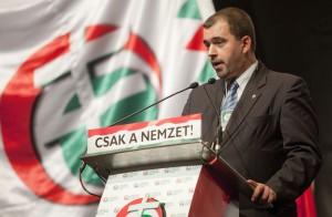 Szávay István Jobbik