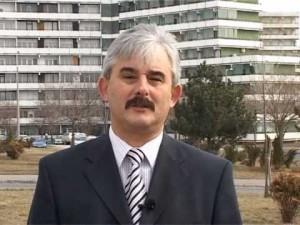 Lévai József volt MSZP-s képviselő Forrás: Google