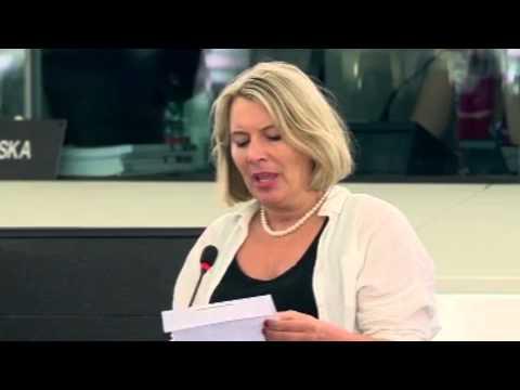 """""""A migráció gyökérokaiban az EU-nak súlyos felelőssége van!""""- Morvai (videóval)"""