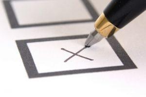 Amikor az ellenzék még delegáltakat sem küld minden választási bizottságba! Milyen tiszta is lesz ez a választás?