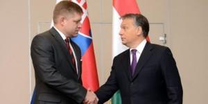 Fico és Orbán