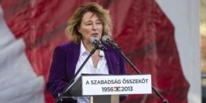 Ungár Klára 2013