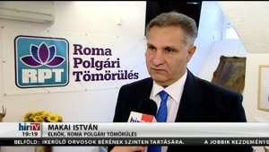 Makai István Fotó: hirtv.hu