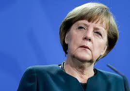 Angela Merkel német kancellár kitart a menekültválság megoldását célzó politikája mellett