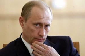 Putyin visszavonul