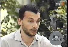 Orbán Viktor 1991. november 5.