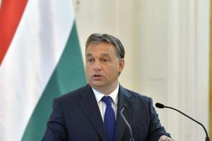 Orbán Viktor; Gáncs Péter