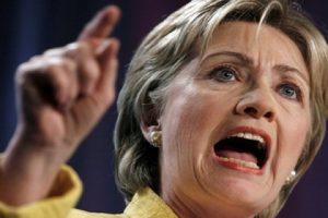 Hillary kiakadt az éjszaka…