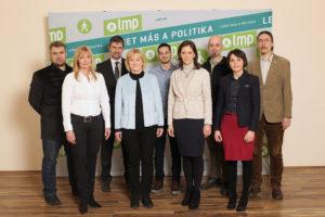 Fotó: LMP sajtó
