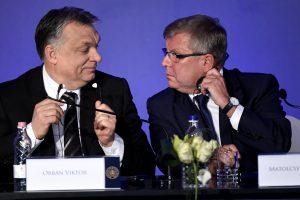 Orbán újra Matolcsyt javasolja