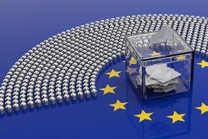 Európai Parlament-i szavazás 2019