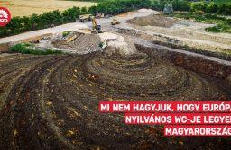 Valami bűzlik Magyarországon