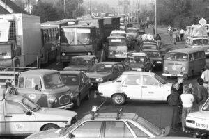Taxis blokád újra töltve?